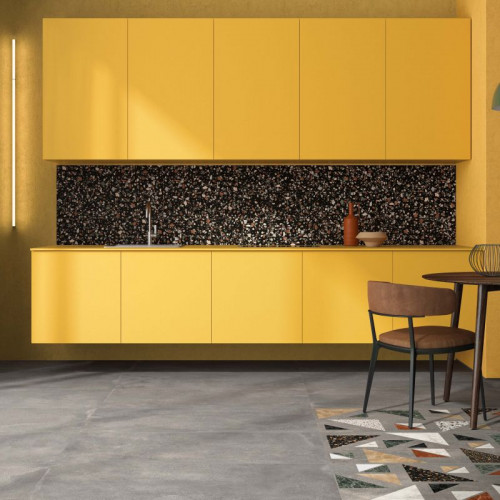 Керамогранит ABK Blend Concrete Grey Combo 120x60 Ret