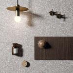 Керамогранит ABK Blend Dots Grey 60x60 Ret
