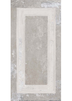 Керамогранит ABK Ghost Boiserie Grey/Ivory 60x120 Ret