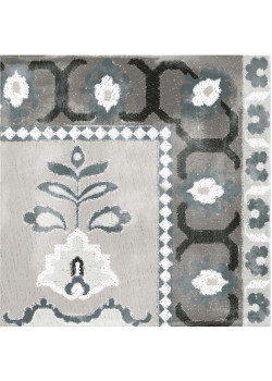 Керамогранит ABK Play Carpet Mix Grey 20x20