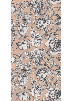 Керамогранит ABK Wide & Style Mini Roses R 120x60