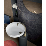 Керамогранит Ariana Epoque Black 120x60 Lap