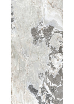Керамогранит Casa Dolce Casa Onyx&More Silver Blend Satin 120x60 Ret
