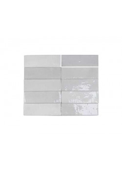 Плитка DNA SAFI Grey 5.2x16