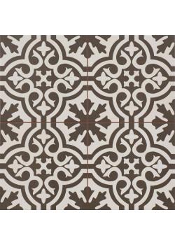Плитка Dvomo Timeless Berkeley Charcoal 45x45