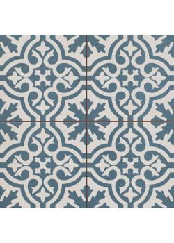Плитка Dvomo Timeless Slate Blue 45x45