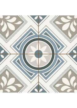 Плитка Dvomo Timeless Borneo Grey 45x45