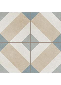 Плитка Dvomo Timeless Geometric 45x45
