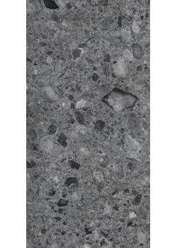 Керамогранит Idalgo Gerda Black 60x120 LLR