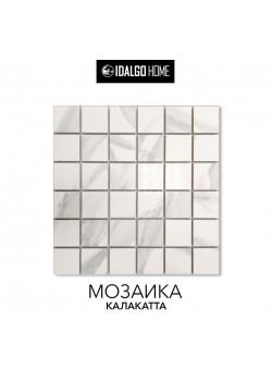 Мозаика Idalgo Calacatta 30x30 (5x5)