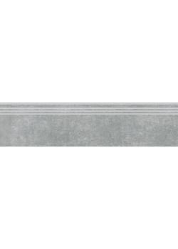 Ступень Idalgo Cement Grey 120x30 SR