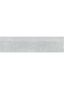 Ступень Idalgo Cement Light Grey 120x30 SR