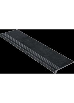 Ступень Idalgo Oxido Black Lux 120x32 LLR