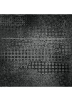 Керамогранит Idalgo Oxido Black Decor 120x120 LLR