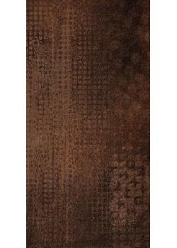 Керамогранит Idalgo Oxido Brown Decor 120x60 LLR