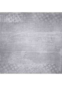 Керамогранит Idalgo Oxido Light Grey Decor 120x120 LLR