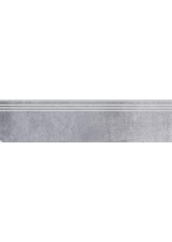 Ступень Idalgo Oxido Light Grey 120x30 SR
