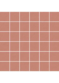 Мозаика Italon Surface Scarlet Mosaico 30x30 (5x5)