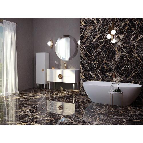 Керамогранит Orinda Marquina Gold Glossy 60x60