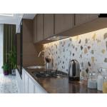 Керамогранит Orinda Terrazzo Glossy 60x60