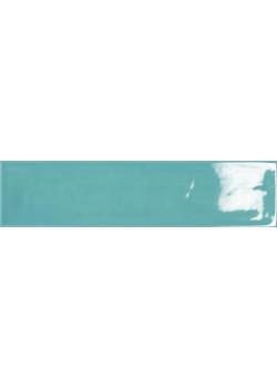 Плитка Tau Maiolica Aquamarine 7.5x30 Gloss