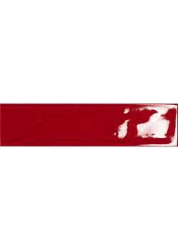 Плитка Tau Maiolica Red 7.5x30 Gloss