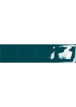 Плитка Tau Maiolica SeaGreen 7.5x30 Gloss