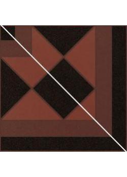 Плитка Vives Cantonera Basildon Terra 15.8x15.8 (Угол)