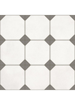 Плитка Vives Carron Blanco 31.6х31.6
