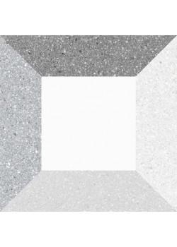 Плитка Vives Argileto Blanco 20x20