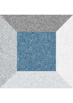 Плитка Vives Argileto Multicolor 20x20 (Несколько рисунков)