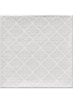 Плитка Vives Bugis Blanco 20x20 (Несколько рисунков)