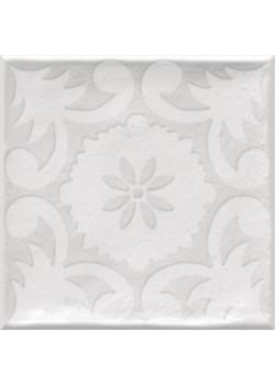 Плитка Vives Tamil Blanco 13x13  (Несколько рисунков)