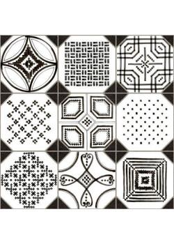 Плитка Vives Vondel 31.6x31.6 (Несколько рисунков)