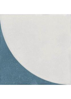 Керамогранит Wow Boreal Dots Decor Blue 18.5x18.5