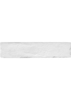 Керамогранит Wow Briques White Gloss 4.5x23
