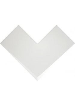 Плитка Wow Elle White Matt 20x20
