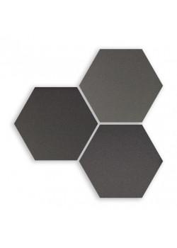Керамогранит Wow Hexa Six Graphite 14x16