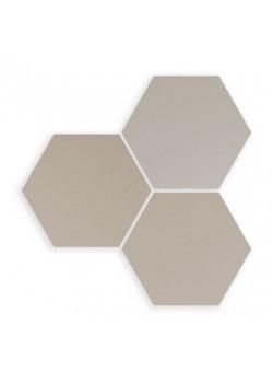 Керамогранит Wow Hexa Six Greige 14x16
