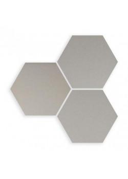 Керамогранит Wow Hexa Six Grey 14x16