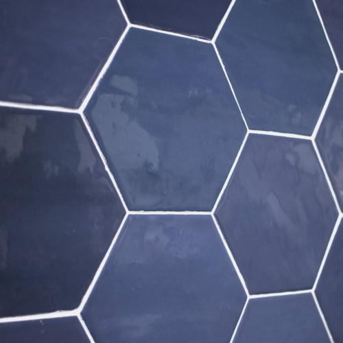 Zellige Hexa